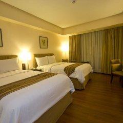 Crown Regency Hotel and Towers Cebu комната для гостей фото 4