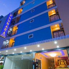 Отель Phunara Residence вид на фасад фото 3