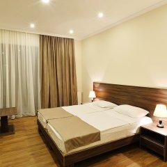 Отель MGK комната для гостей фото 3