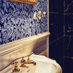 Отель Hotell Robinson Швеция, Гётеборг - отзывы, цены и фото номеров - забронировать отель Hotell Robinson онлайн ванная