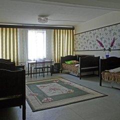 Hotel Zhemchuzhina комната для гостей фото 4