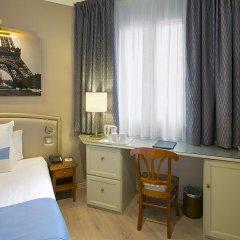 Отель Best Western Au Trocadero удобства в номере фото 3