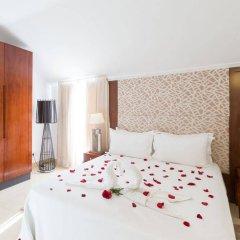 Апартаменты Oura View Beach Club Apartments комната для гостей