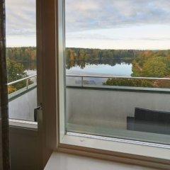 Отель Scandic Helsinki Aviacongress балкон