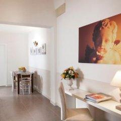 Отель Spiriti Suite Италия, Лечче - отзывы, цены и фото номеров - забронировать отель Spiriti Suite онлайн комната для гостей фото 3
