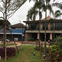 Отель Saranya River House фото 7