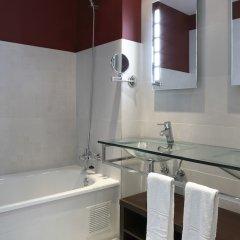 Hotel & Spa Villa Olímpic@ Suites ванная