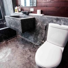 Отель Penn Sunset Villa 12 ванная