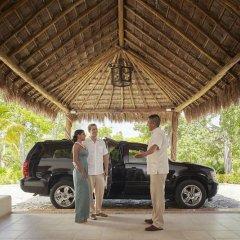 Отель Desire Riviera Maya Pearl Resort All Inclusive- Couples Only городской автобус