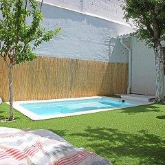 Отель Casa Blanca Барселона бассейн
