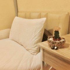 Отель Mangosteen Bangkok Sukhumvit Бангкок удобства в номере