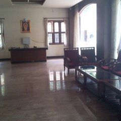Suprabha Residency in Kalasa, India from 43$, photos, reviews - zenhotels.com meals