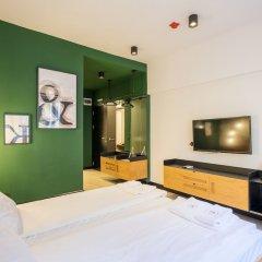 Отель R34 Boutique Hotel Болгария, София - отзывы, цены и фото номеров - забронировать отель R34 Boutique Hotel онлайн удобства в номере