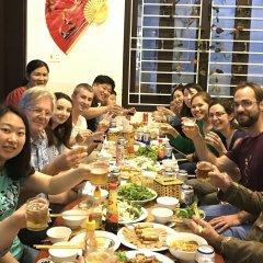 Отель Quynh Chau Homestay Вьетнам, Хойан - отзывы, цены и фото номеров - забронировать отель Quynh Chau Homestay онлайн питание фото 2
