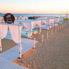 Гостиница Белый Пляж