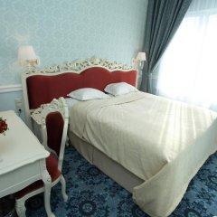 Comfort Hostel комната для гостей фото 3