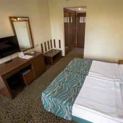 Dosi Hotel Турция, Сиде - отзывы, цены и фото номеров - забронировать отель Dosi Hotel - All Inclusive онлайн удобства в номере фото 2
