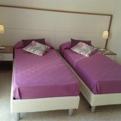 Отель Villa Marilisa Конка деи Марини комната для гостей фото 5