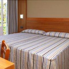 Hotel Mix Alea комната для гостей