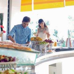 Отель Novotel Nha Trang питание
