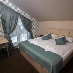 Гостиница Zima Leto Hotel в Шерегеше отзывы, цены и фото номеров - забронировать гостиницу Zima Leto Hotel онлайн Шерегеш комната для гостей фото 3