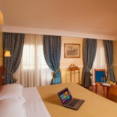 Отель Ludovisi Palace Hotel Италия, Рим - 8 отзывов об отеле, цены и фото номеров - забронировать отель Ludovisi Palace Hotel онлайн детские мероприятия