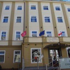 Hotel Chmielna фото 5