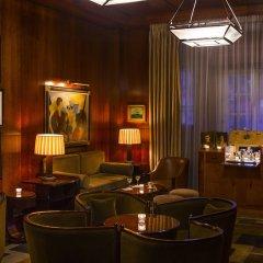 The Beaumont Hotel развлечения