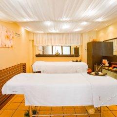 Отель Yastrebets Wellness & Spa Боровец спа
