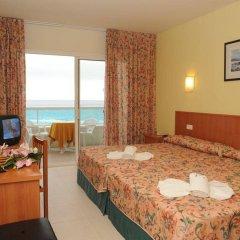 Отель Natura Park Испания, Кома-Руга - 7 отзывов об отеле, цены и фото номеров - забронировать отель Natura Park онлайн комната для гостей фото 2