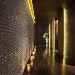 Отель Marriott Sukhumvit Бангкок спа