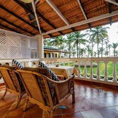 C'Roque Beach Resort in South Goa, India from 77$, photos, reviews - zenhotels.com balcony