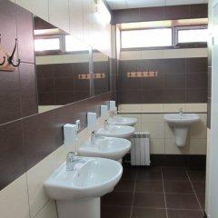 Мини-Отель Петрозаводск ванная фото 5