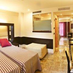 Отель Mediterranean Bay - Только для взрослых комната для гостей фото 4