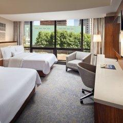 Отель The Westin Bonaventure Hotel & Suites США, Лос-Анджелес - отзывы, цены и фото номеров - забронировать отель The Westin Bonaventure Hotel & Suites онлайн спа