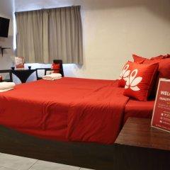 Отель ZEN Rooms Bonkai 2 Таиланд, Паттайя - отзывы, цены и фото номеров - забронировать отель ZEN Rooms Bonkai 2 онлайн комната для гостей фото 2