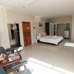 Отель Krabi loft house Таиланд, Краби - отзывы, цены и фото номеров - забронировать отель Krabi loft house онлайн детские мероприятия