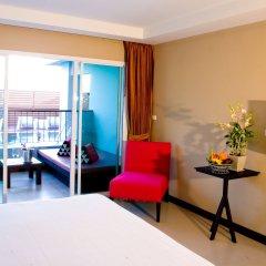 Отель Casa Del M Resort комната для гостей фото 2