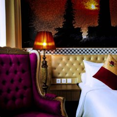 Отель Grand Mercure Yogyakarta Adi Sucipto Индонезия, Слеман - отзывы, цены и фото номеров - забронировать отель Grand Mercure Yogyakarta Adi Sucipto онлайн спа