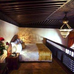 Отель Palais Sheherazade & Spa Марокко, Фес - отзывы, цены и фото номеров - забронировать отель Palais Sheherazade & Spa онлайн комната для гостей
