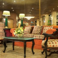 Sheraton Montazah Hotel детские мероприятия фото 2