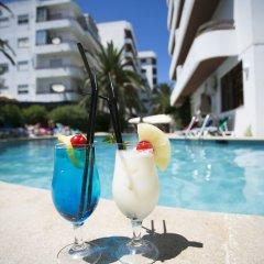 Hotel Apartamento Mirachoro II бассейн фото 3