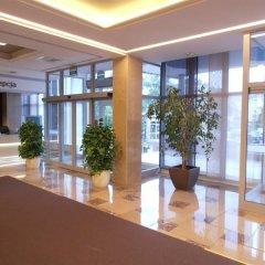Отель Ikar Польша, Познань - 2 отзыва об отеле, цены и фото номеров - забронировать отель Ikar онлайн фитнесс-зал