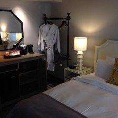 Отель The Hotel Hollywood США, Лос-Анджелес - отзывы, цены и фото номеров - забронировать отель The Hotel Hollywood онлайн удобства в номере фото 2