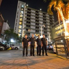 Отель Boss Mansion Бангкок