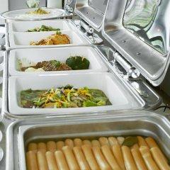 Salil Hotel Sukhumvit - Soi Thonglor 1 питание