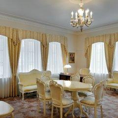 Бутик-Отель Аристократ питание