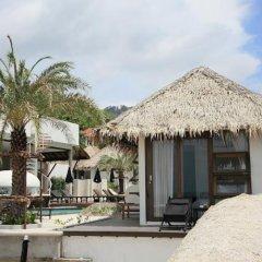 Отель Lazy Days Samui Beach Resort фото 4