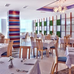 Grifid Encanto Beach Hotel питание фото 2