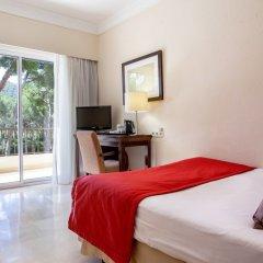 Отель Sensimar Aguait Resort & Spa - Только для взрослых комната для гостей фото 4
